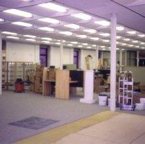 Image of Main room renovation