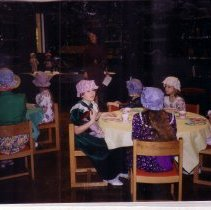 Image of Tea Time in the Sutton Room