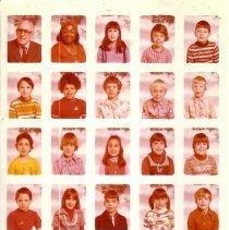 Image of Farnsworth School - 3rd Grade 76-77