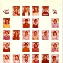 Image of Farnsworth School  - 4th Grade - 76-77
