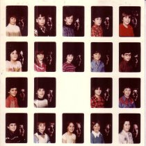Image of Farnsworth School Grade 5 Class Photo 1978-1979