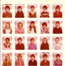 Image of Farnsworth School - 2nd Grade 76-77