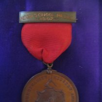 Image of The Appleton Medal -- Front