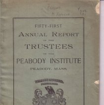 Image of Front Cover - 1903