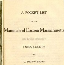 Image of QL 415 M4 G6 - Descriptions and illustrations of the mollusks of Massachusetts.