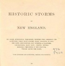 """Image of F 1 P45 - Historic Storms of New England coves storms from """"The Great Storm of August, 1635"""" to the """"Cyclone at Lawrence, Mass., in 1890""""  <iframe src='https://archive.org/stream/historicstormsn00perlgoog?ui=embed#mode/1up' width='480px' height='430px' frameborder='0' ></iframe>"""