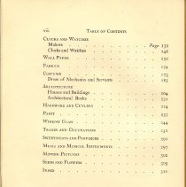 Image of Contents