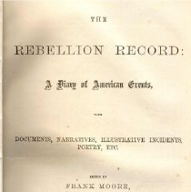 Image of Title Page - Vol. 5