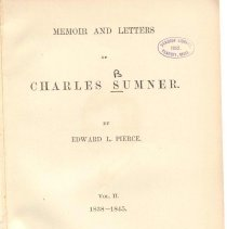 Image of Title Page - Vol. 2