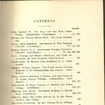 Image of F 72 E7 E81 Vol. 65, c.2 - Proceedings for the Society for 1929.