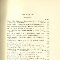Image of F 72 E7 E81 Vol. 67 - Proceedings for the Society for 1931.