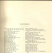 Image of F 72 E7 E4 Vol. 10 - Articles covering the history of Essex County, Massachusetts.