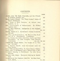 Image of F 72 E7 E81 Vol. 66 - Proceedings for the Society for 1930.