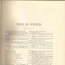Image of F 1 N56 Vol. 64 - Proceedings for the Society for the Year 1910.