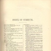 Image of F 1 N56 Vol. 61 - Proceedings for the Society for the Year 1907.
