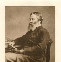 Image of James Russell Lowell