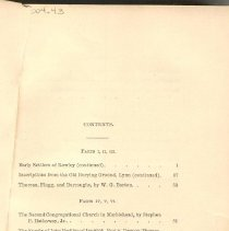 Image of F 72 E7 E81 Vol. 22 c. 2 - Proceedings for the Institute for the year 1885.