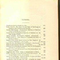 Image of F 72 E7 E81 Vol. 44, c.2 - Proceedings for the Institute for the year 1908.