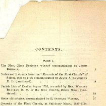 Image of F 72 E7 E81 Vol. 16 - Proceedings for the Institute for the year 1879.