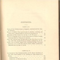 Image of F 72 E7 E81 Vol. 15 - Proceedings for the Institute for the year 1878.
