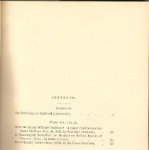 Image of F 72 E7 E81 Vol. 29 - Proceedings for the Institute for the year 1892.