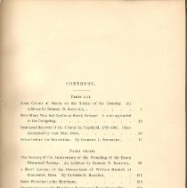 Image of F 72 E7 E81 Vol. 32 - Proceedings for the Institute for the year 1896.