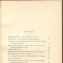 Image of F 72 E7 E81 Vol. 35 - Proceedings for the Institute for the year 1899.