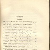 Image of F 72 E7 E81 Vol. 57 - Proceedings for the Society for 1921.