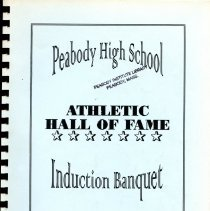 Image of Peabody High School Sports Hall of Fame