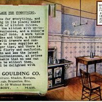 Image of CH Goulding Co postcard