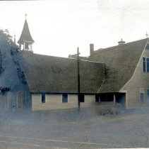 Image of St. Paul's Church - Original Building