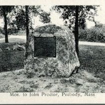 Image of Part 3 of inside of postcard