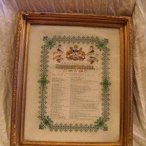 Image of 2004.301.2 - Certificate, Membership
