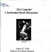 Image of 2005.57.1 - Videotape