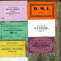 Image of Tickets for Lyceum Lectures