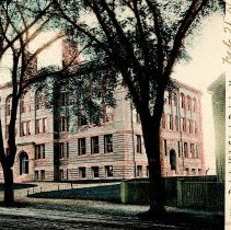 Image of Peabody High School