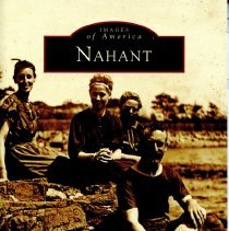 Image of F74 .N13 M38 1999 - Book uses images (drawings, photographs and art) to tell the history of Nahant.