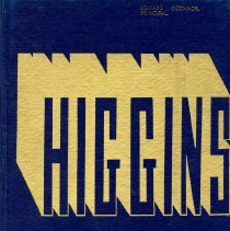 Image of 1977-1978 Higgins Junior High School Yearbook Cover