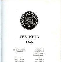 Image of 2013.5.60 - LH 1 .M6 1966