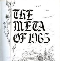 Image of 2013.5.70 - LH 1 .M6 1965