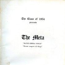 Image of 2013.5.80 - LH 1 .M6 1954