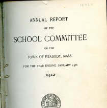 Image of School Committee Reports