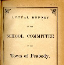 Image of School Annual Reports