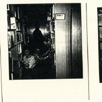 Image of Moving Day at the Library - 1990