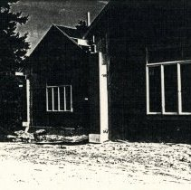 Image of Building of the West Branch