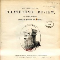 Image of Title Page for Polytechnic Review