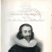 Image of Peabody/Sutton Shelf AC 1 L3 v.4 - Biographies of Henry Vane and Henry Marten.