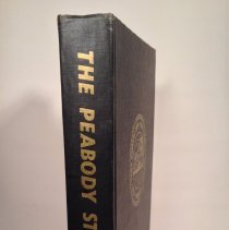 Image of F74.P35 W44 - The Peabody story; events in Peabody's history, 1626-1972 by John Wells