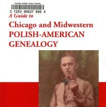 Image of F 548.9 .P7 K78 2012 - Chicago has been the historic stronghold of Polish-Americans. Poles came to Chicago for the opportunities it offered, and then scattered across the Midwest and the United States. Learn to access the records, whether using paper records or the wealth of information available on websites. And, although this book focuses on the Midwest many of the tips can be used in other parts of the country.  Contents The first steps -- U.S. census records -- U.S. vital records -- Naturalizations records -- U.S. military records -- Cemeteries, burials, funerals, and related death records -- Chicago and Midwestern records and resources -- Miscellaneous records -- Determining the Polish village of origin -- Polish language and genealogy -- Polish church and vital records -- Polish research and beyond -- DNA and genetic genealogy -- Living relatives -- Research tips.