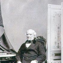 Image of George Peabody